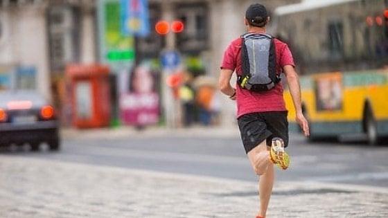 Il Paese va sempre più di corsa: il 60% degli italiani fa running almeno una volta al mese