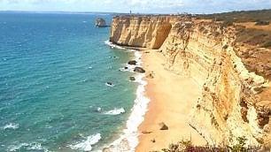Algarve: un cammino al top