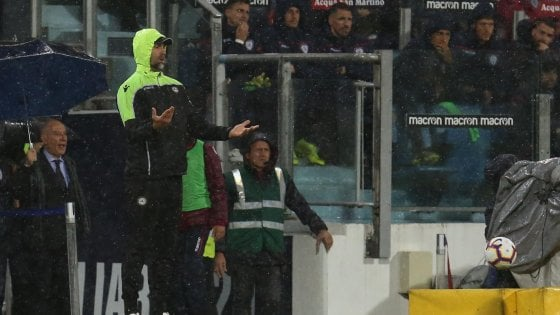 Udinese, avanti con Tudor: rinnova fino al 2020