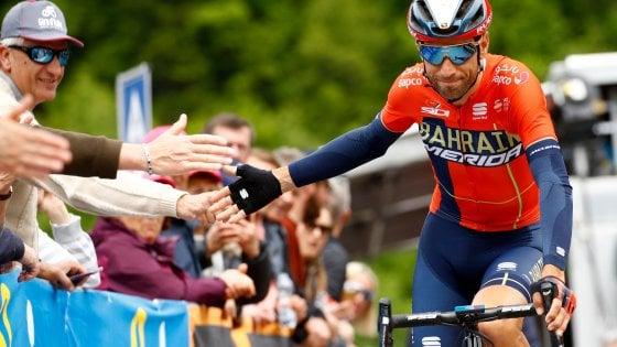 """Giro d'Italia, Ivan Basso: """"Carapaz ha gamba, ma Nibali è un fuoriclasse e può farcela"""""""
