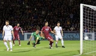 Serie B, finale play off: Cittadella-Verona 2-0, amaranto ad un passo dalla A