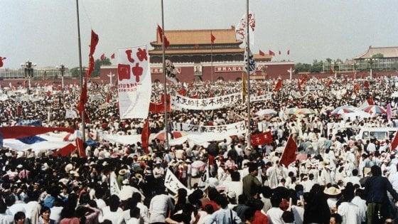 Arresti e censure: così in Cina il regime cancella il ricordo di Tienanmen