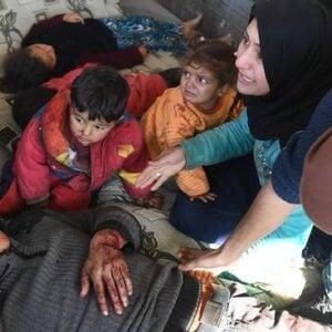 Siria, dall'inizio dell'anno 134 bambini sono morti, altre decine di migliaia a rischio nel nordovest del Paese