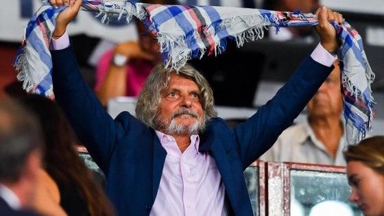 Sampdoria, il gruppo di Vialli rilancia. Giampaolo verso l'addio