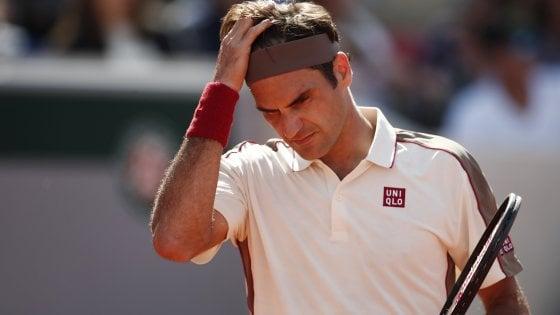 Tennis, Roland Garros: battuto Ruud, Federer agli ottavi. Avanza anche Nadal