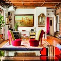 Interiors, l'arredo da sogno delle case più affascinanti del mondo