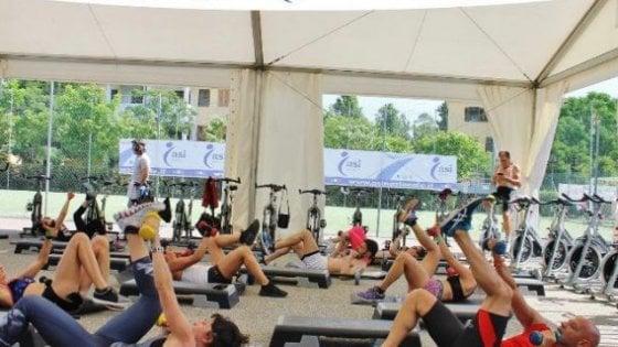 ASI e Fitness Network insieme: una riforma dello sport per aiutare i disabili