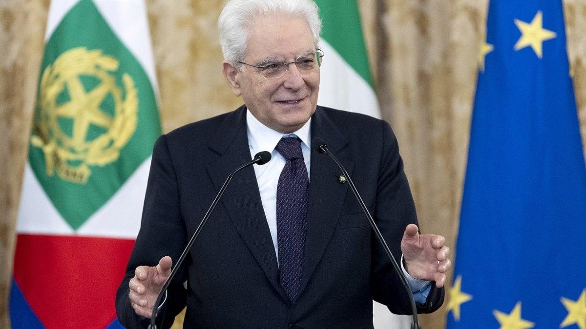 """2 giugno, il monito di Mattarella: """"Libertà e democrazia incompatibili con chi cerca sempre nemici"""""""