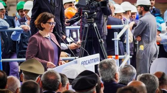"""Salvini contro Trenta: """"Generali assenti alla parata? Non sentono la presenza del ministro"""""""