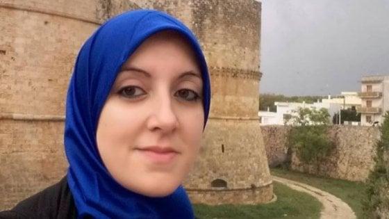 servizio di incontri musulmani online incontri in DC avventure di una sola signora