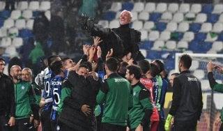"""Atalanta, le ambizioni di Percassi: """"Allestiamo una rosa all'altezza della Champions"""""""