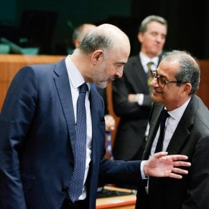 Italia verso la procedura Ue, Dl crescita e Sblocca cantieri verso il traguardo