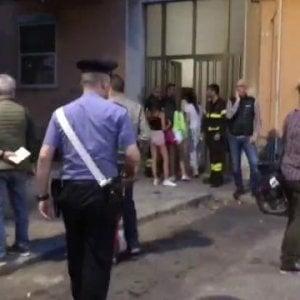 Anziano ucciso in casa a Cagliari, fermato un 40enne