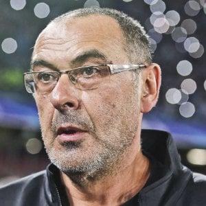 Juventus, gli ultimi dettagli per l'arrivo di Sarri: mercoledì potrebbe essere il giorno decisivo