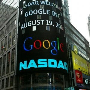 Apple, Google, Amazon e Facebook sotto inchiesta, crollano a Wall Street