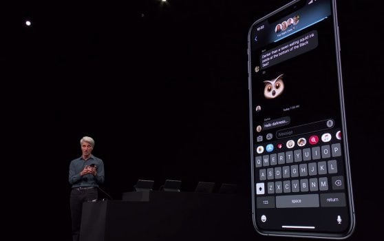 Wwdc 2019. Apple svela le novità, dalla tv al dark mode: l'evoluzione di iOS