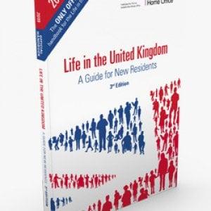 La vita in Gran Bretagna? E' un test: specie se volete la cittadinanza