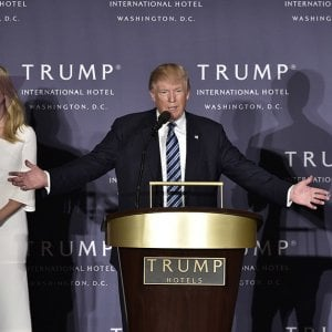 """New York Times: """"La Trump Organization accusata di evasione fiscale a Panama"""""""