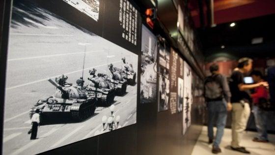 30 anni dalla strage di Tienanmen: scontro tra Cina e Stati Uniti sui diritti umani