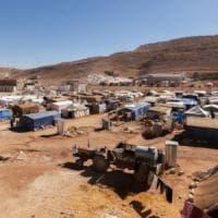 Libano, migliaia di bambini rifugiati siriani minacciati da un piano di demolizione