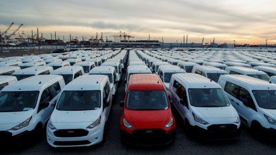 Auto elettriche, per le utility un'opportunità da 10 miliardi di dollari entro il 2030