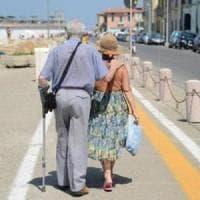 Un 'guscio morbido' contro le cadute degli anziani