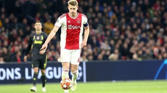 La nuova Champions, il 'caso Ajax' insegna: serve stabilità per i tornei minori