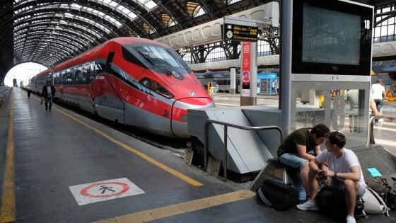 Ferrovie, orario estivo 2019: dalle Frecce ai regionali, i collegamenti per l'Italia che va in vacanza