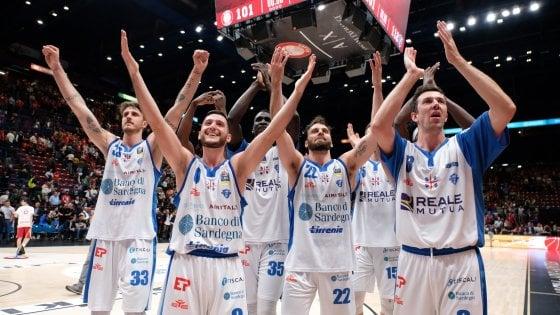 Basket, Serie A: affluenza record, mai così bene da 21 anni