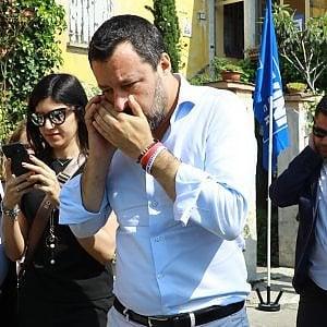 """Il biografo di Salvini, Roberto Poletti, assunto a UnoMattina. Il Pd: """"Intervenga la Corte dei Conti"""""""