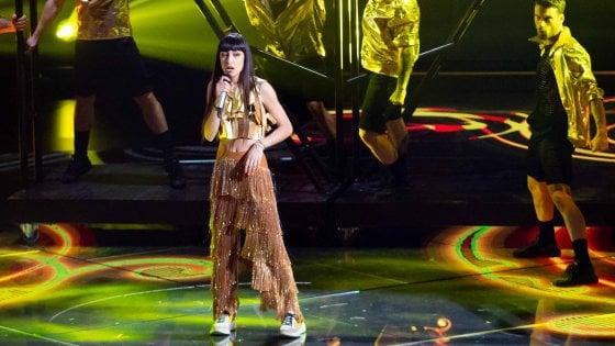The Voice, la finale. Il trionfo di Carmen Pierri, la pupilla di Gigi D'Alessio
