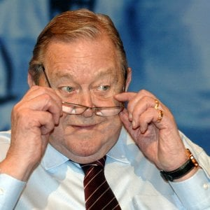 Uefa, morto ex presidente Johansson