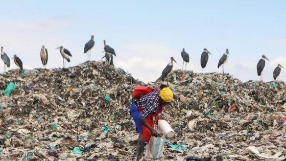 """Giornata dell'ambiente: lotta all'inquinamento. """"Viola i diritti umani"""""""