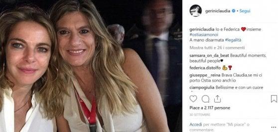 """Federica Angeli è 'A mano disarmata'. E a Salvini dice:  """"Venga a vedere il film"""""""