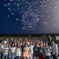 """Wwdc 2019, i due sviluppatori italiani: """"Programmando si possono aiutare le persone"""""""