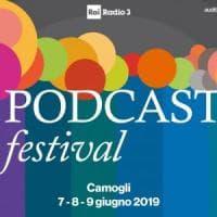 Radio e non solo: a Camogli è
