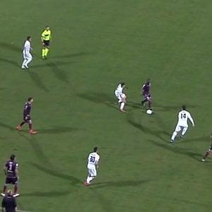 Serie B, playout: Salernitana-Venezia 2-1, Zigoni tiene vive le speranze dei veneti