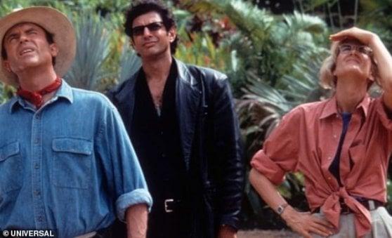 "Bryce Dallas Howard: ""Jurassic World 3 si farà"". E tornano Dern, Goldblum e Neill"