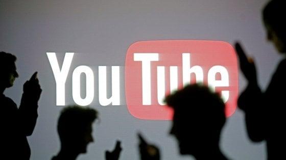 YouTube chiude la porta a suprematisti e negazionisti