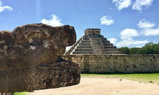 Dalle antichità ai Caraibi. Messico, istruzioni per l'uso