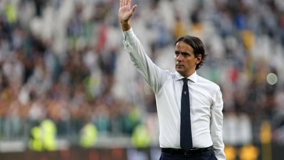 Lazio: è ufficiale il rinnovo di Simone Inzaghi fino al 2021