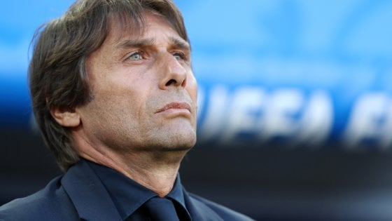 """Inter, Conte: """"I tifosi si aspettano molto da me. E fanno bene..."""""""