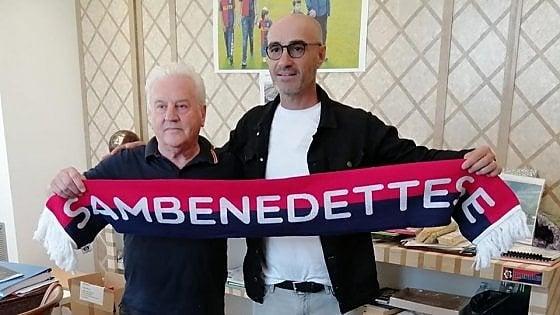 Serie C, Sambenedettese: il nuovo allenatore è Paolo Montero