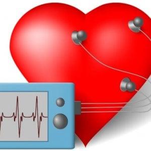 """Scompenso cardiaco: lo smaschera una """"spia"""" nel sangue"""