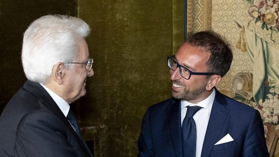 "Caos procure, Bonafede a Mattarella: ""Piano di riforme per Csm"""