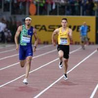 Atletica, Golden Gala: l'Olimpico si entusiasma per Tortu e Tamberi