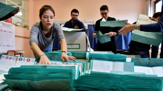 Elezioni amministrative, i ballottaggi: domenica 136 comuni tornano alle urne