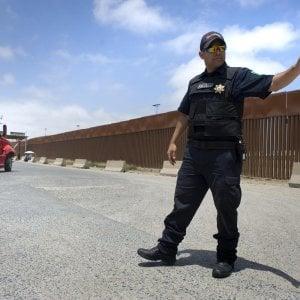 Messico dispiegherà l'esercito per bloccare i migranti