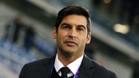 Roma, è fatta per Fonseca: sarà il nuovo allenatore