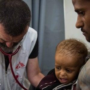 Yemen, un anno dopo l'offensiva di Hodeidah i feriti di guerra stanno aumentando